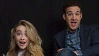 ben-savage-sabrina-carpenter