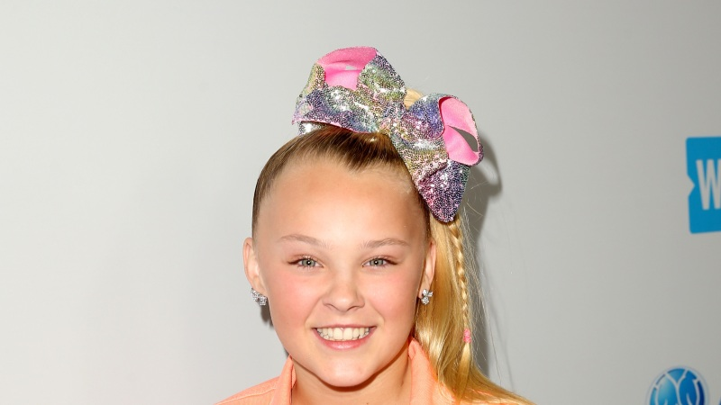 JoJo Siwa from Dance Moms Wants to End Bullying