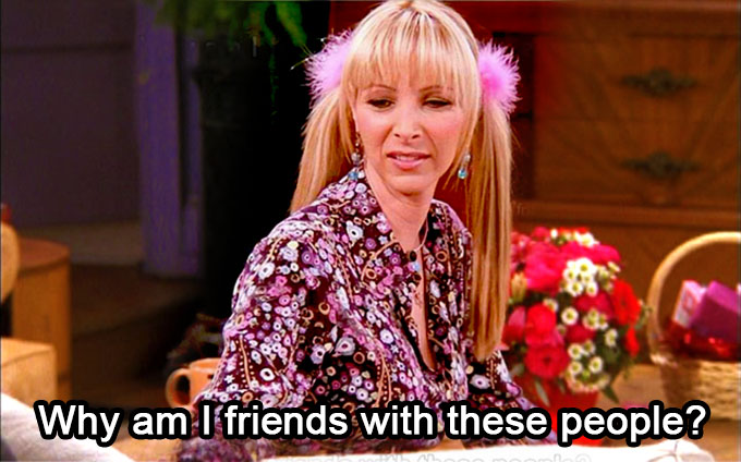 phoebe friends quotes 3