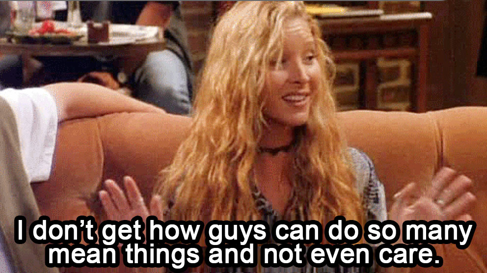 phoebe friends quotes 8