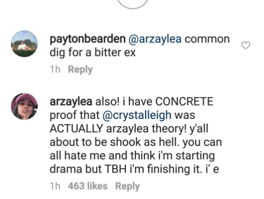 arzaylea ig comment 2