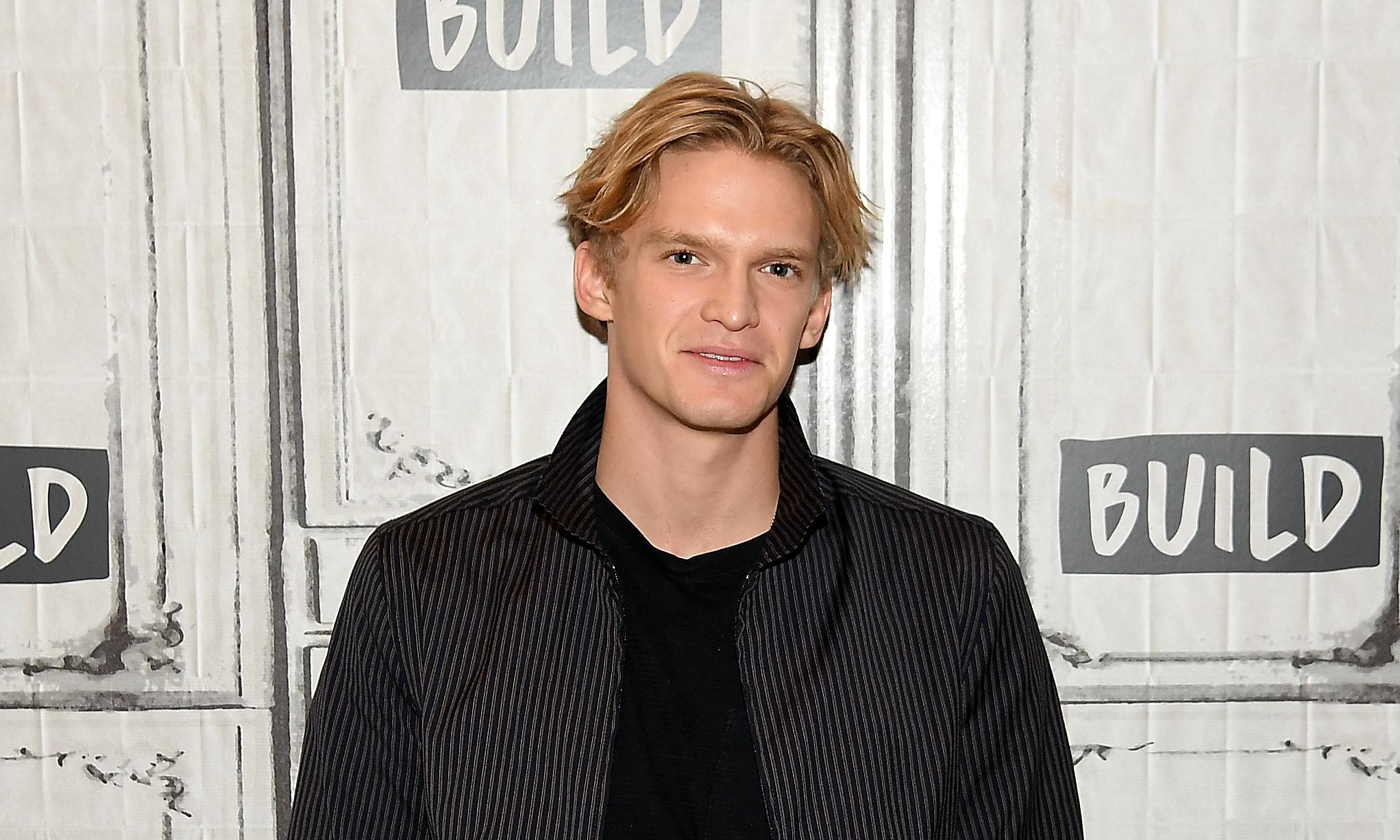 Cody Simpson on my mind