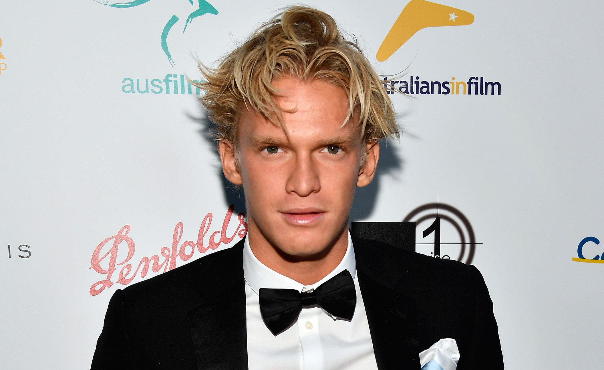 Who is cody simpson dating now