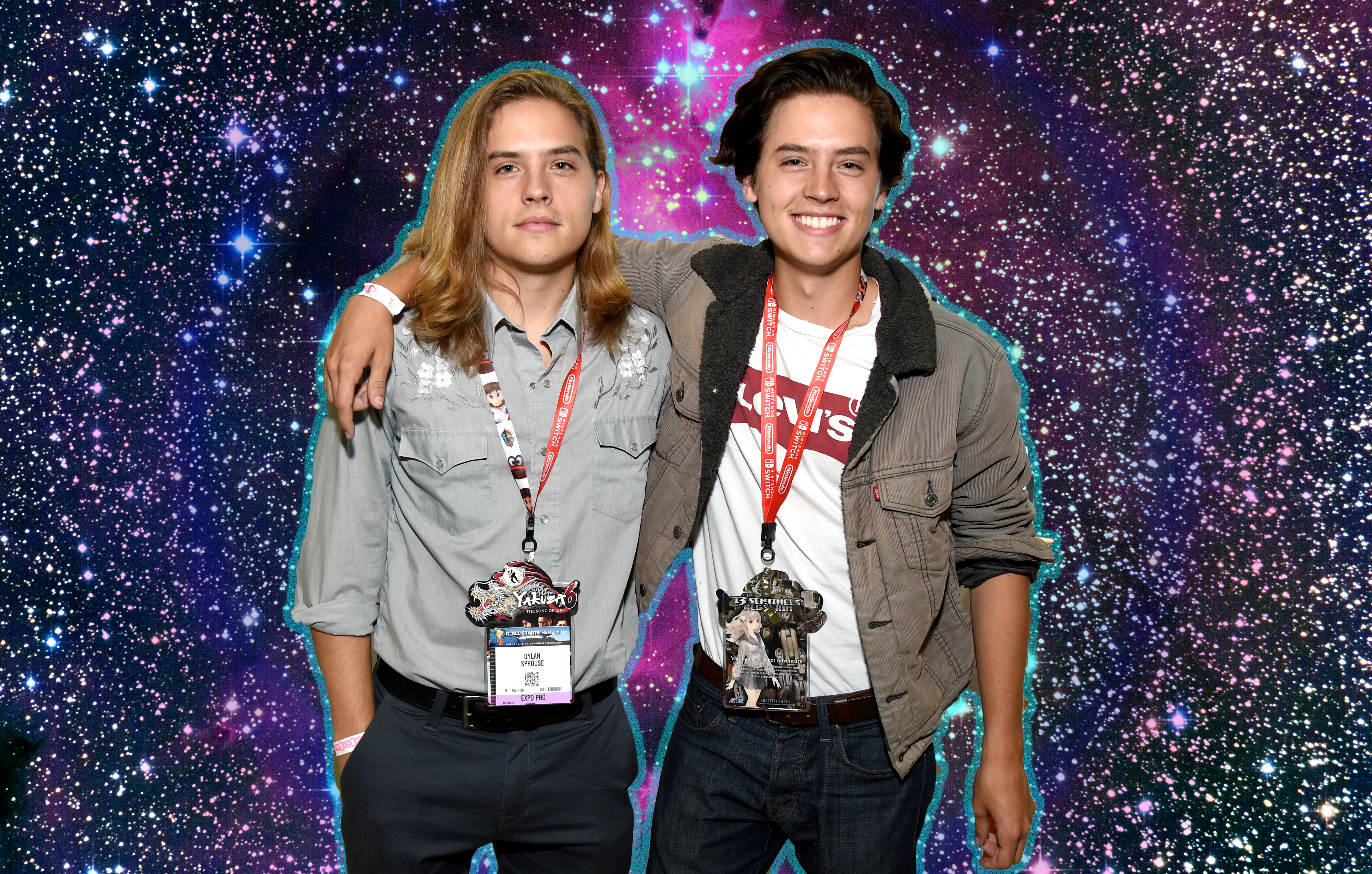 B-Day BoysAre Dylan and Cole Sprouse Identical? 25 Important Differences  Between Our Favorite Twins