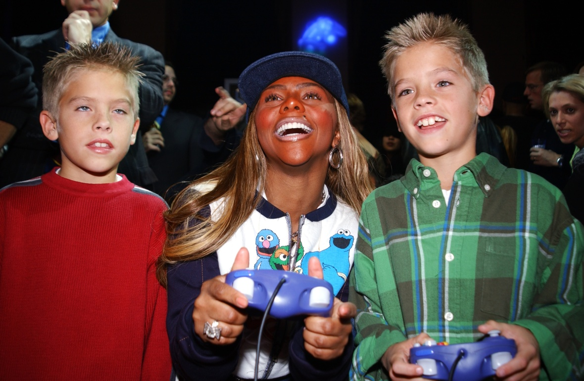 cole and dylan gamecube