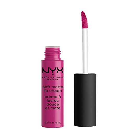 nyx soft matte lip cream, addis ababa