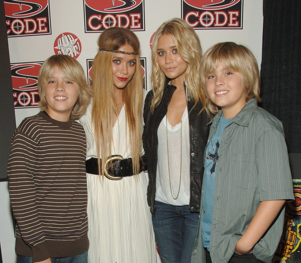 mary-kate ashley cole dylan