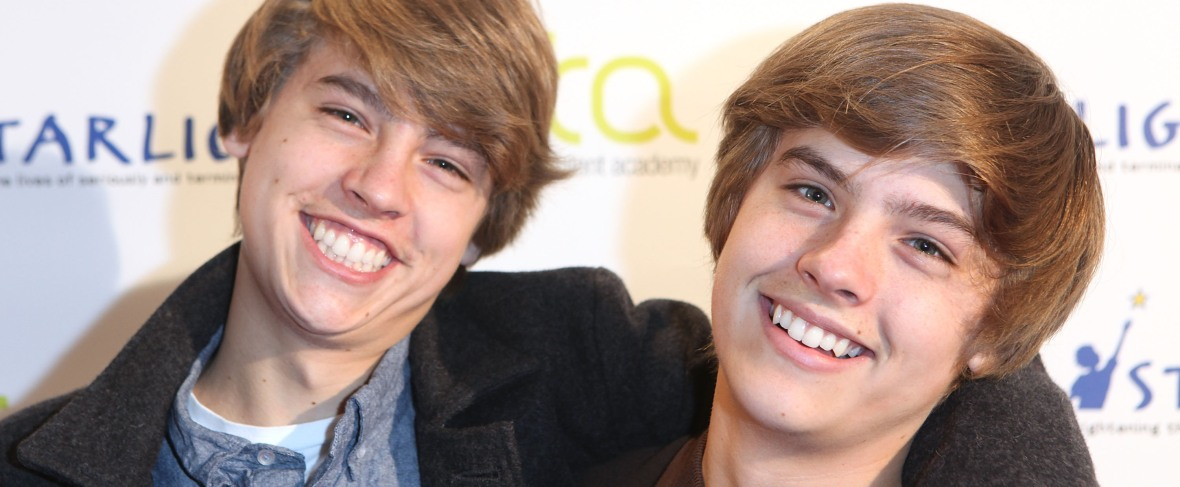 face dylan and cole