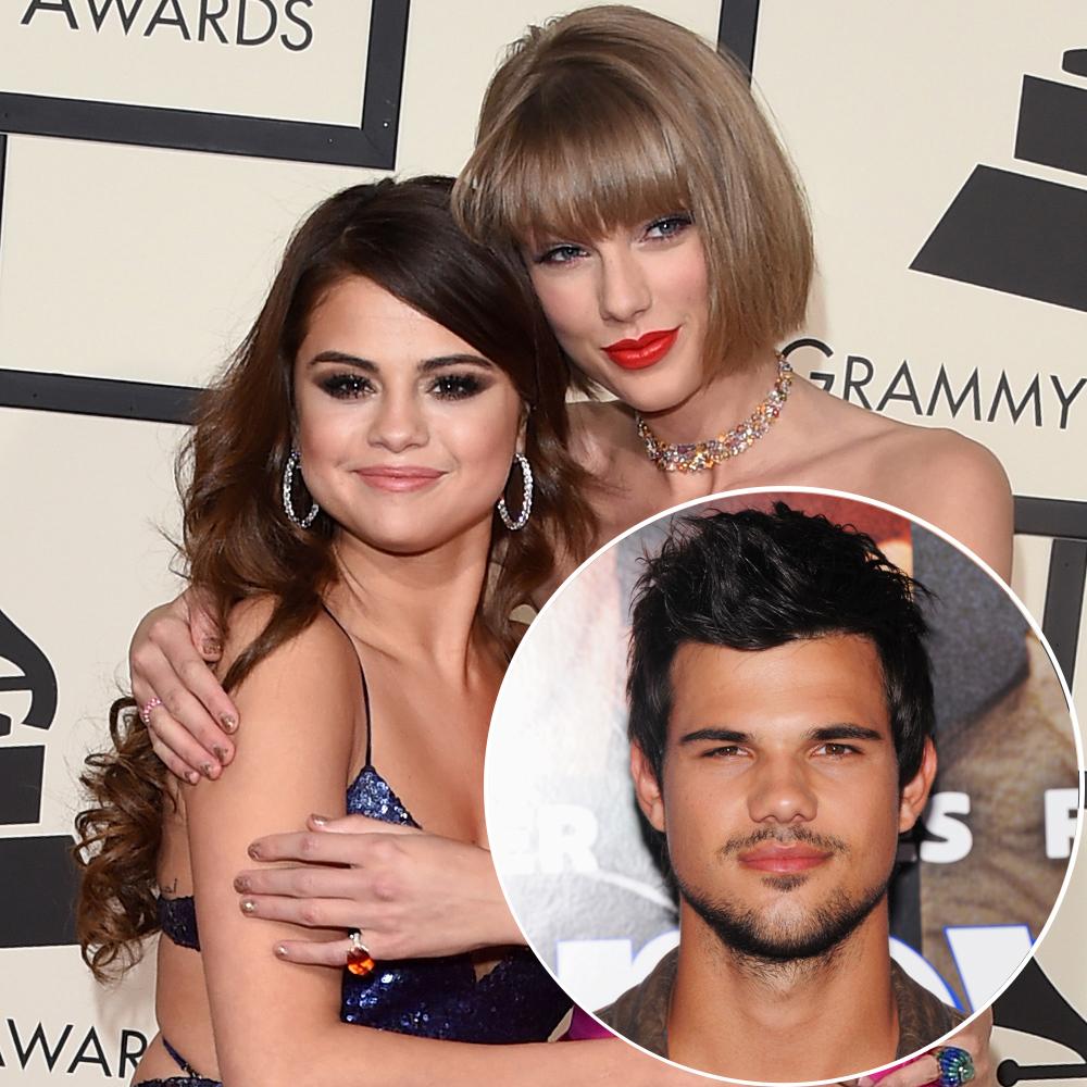 Taylor Lautner ja Selena Gomez dating 2009