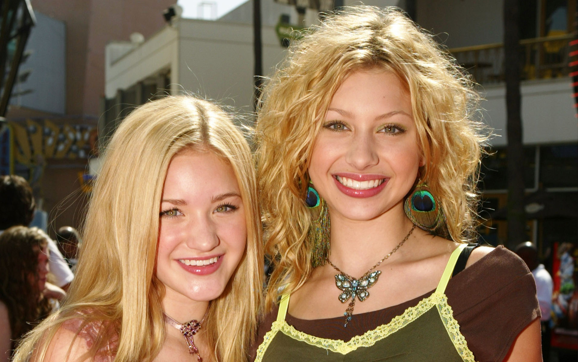 aly and aj - photo #14