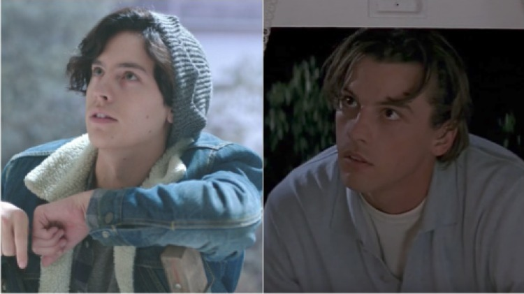 cole sprouse skeet ulrich