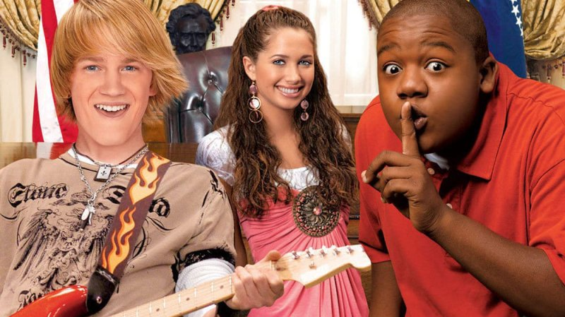 Cory in the House Where Are They Now
