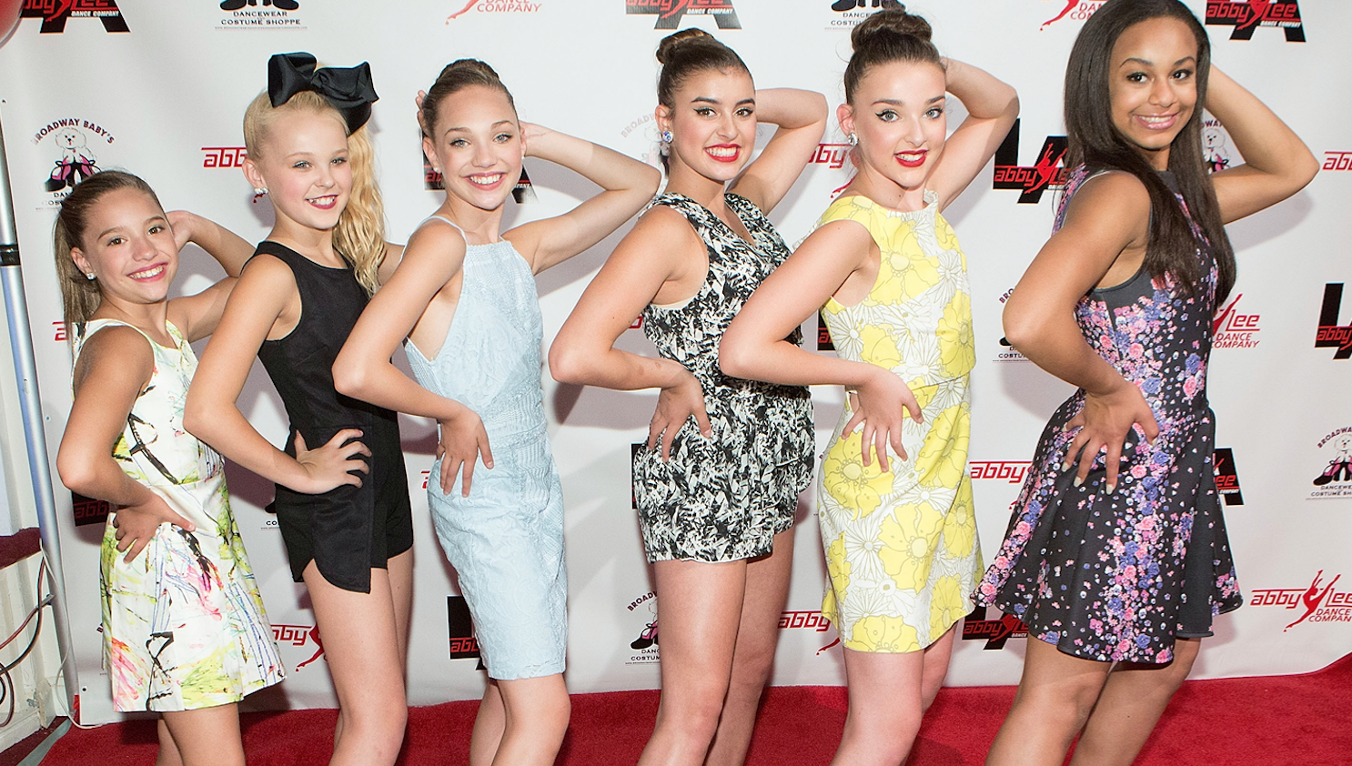 eeda4265d87e #DancerLifeAn Ultimate Guide to the 'Dance Moms' Cast: Why the Dancers Left  the Show