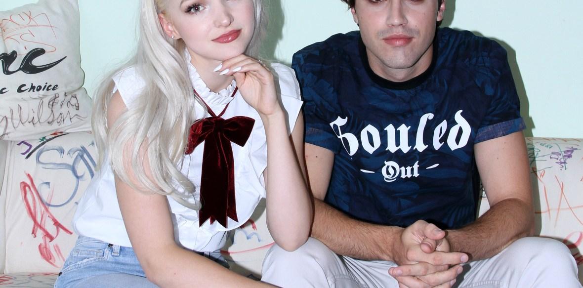 dove and ryan break-up