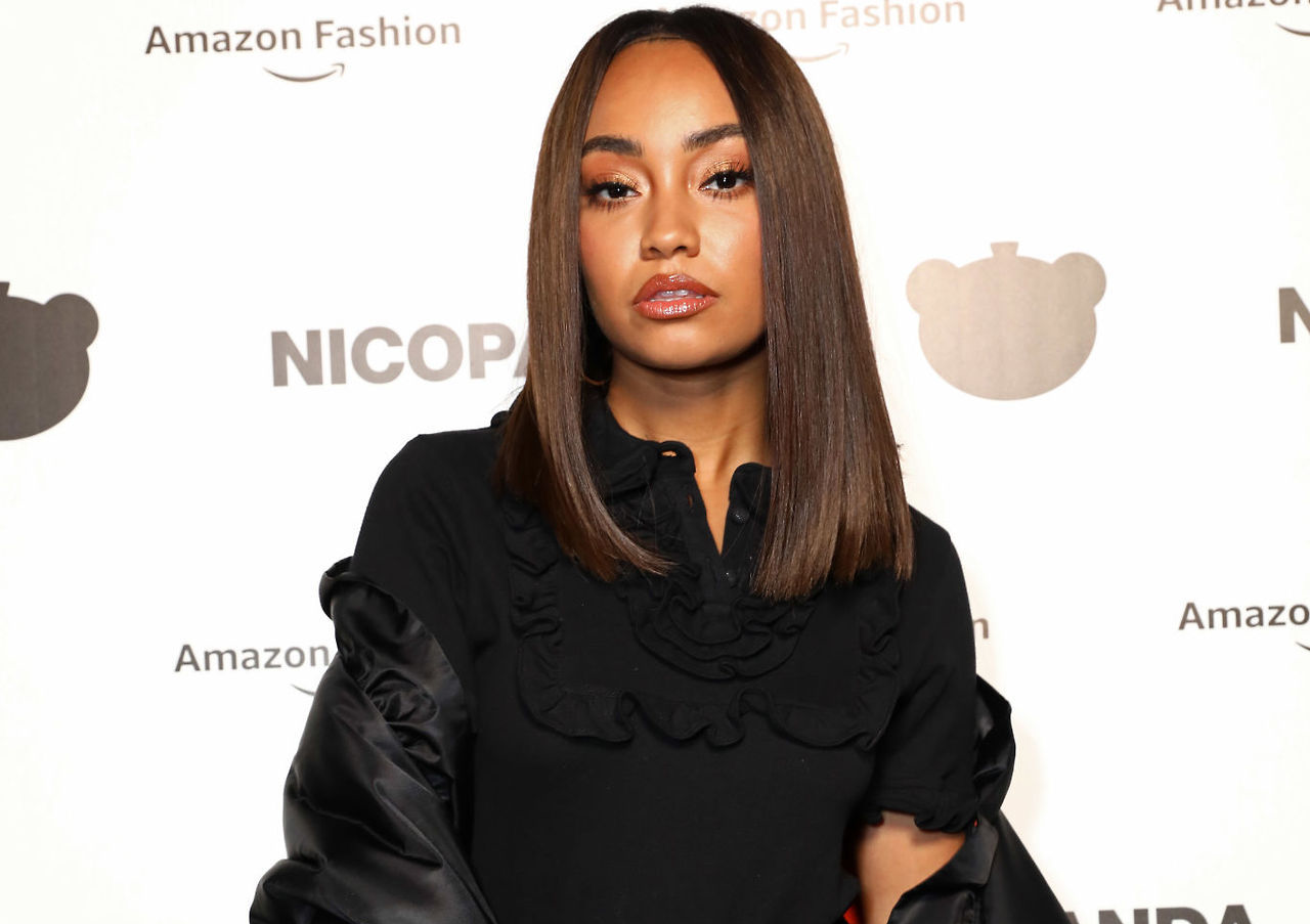 TheFappening Leigh-Anne Pinnock nude photos 2019