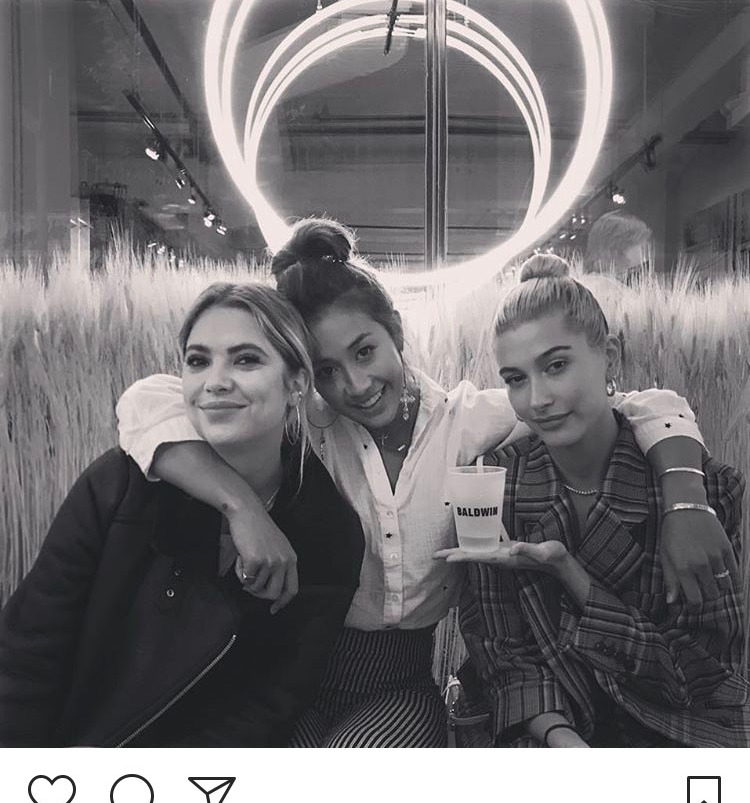 selena hailey instagram