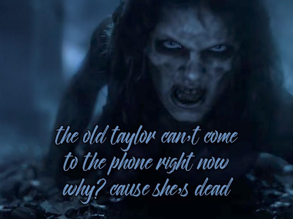 taylor swift new album lyrics