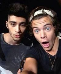 zayn-harry-selfie