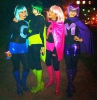 ariana-grande-group-costume-1