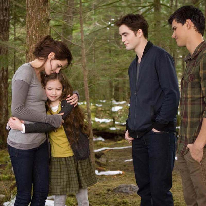 Why Did Jacob Imprint On Renesmee A Twilight Saga Mystery Solved