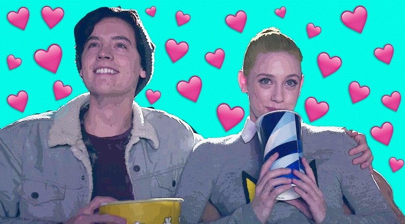 bughead-at-the-movies-comic