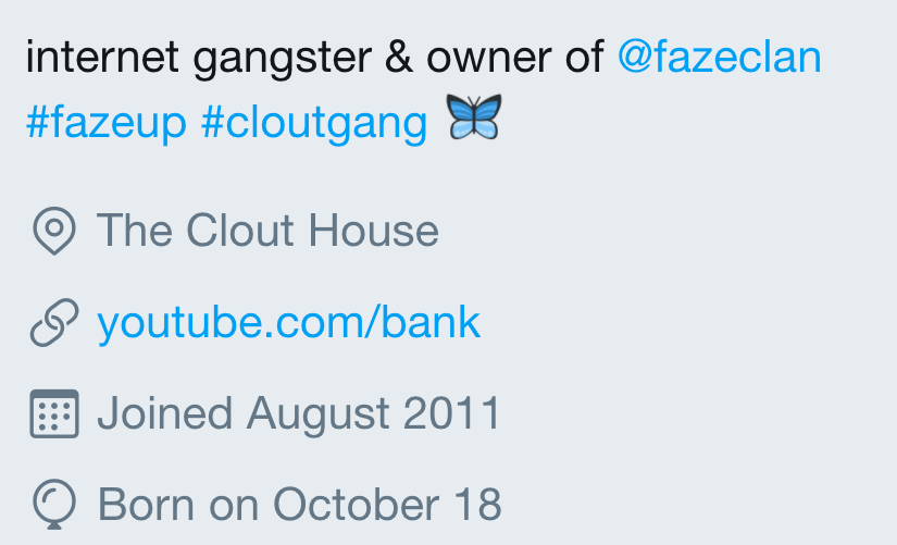 cloutgang higher quality
