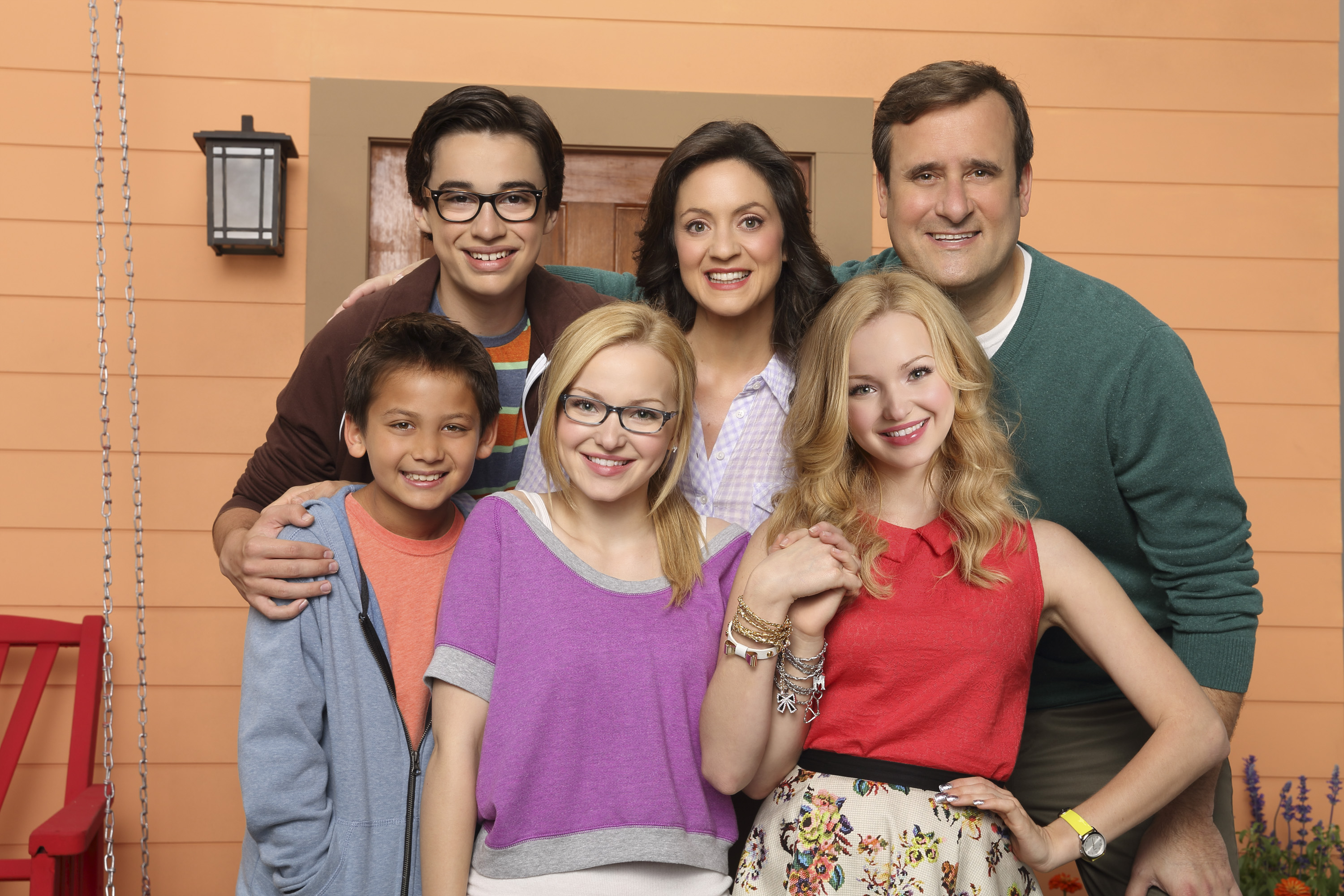 c77afdca6 Gone-A-RooneyIs 'Liv and Maddie' Over For Good?