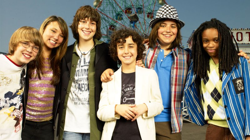 Naked brothers band hot girls The Naked Brothers Band Cast Where Are They Now