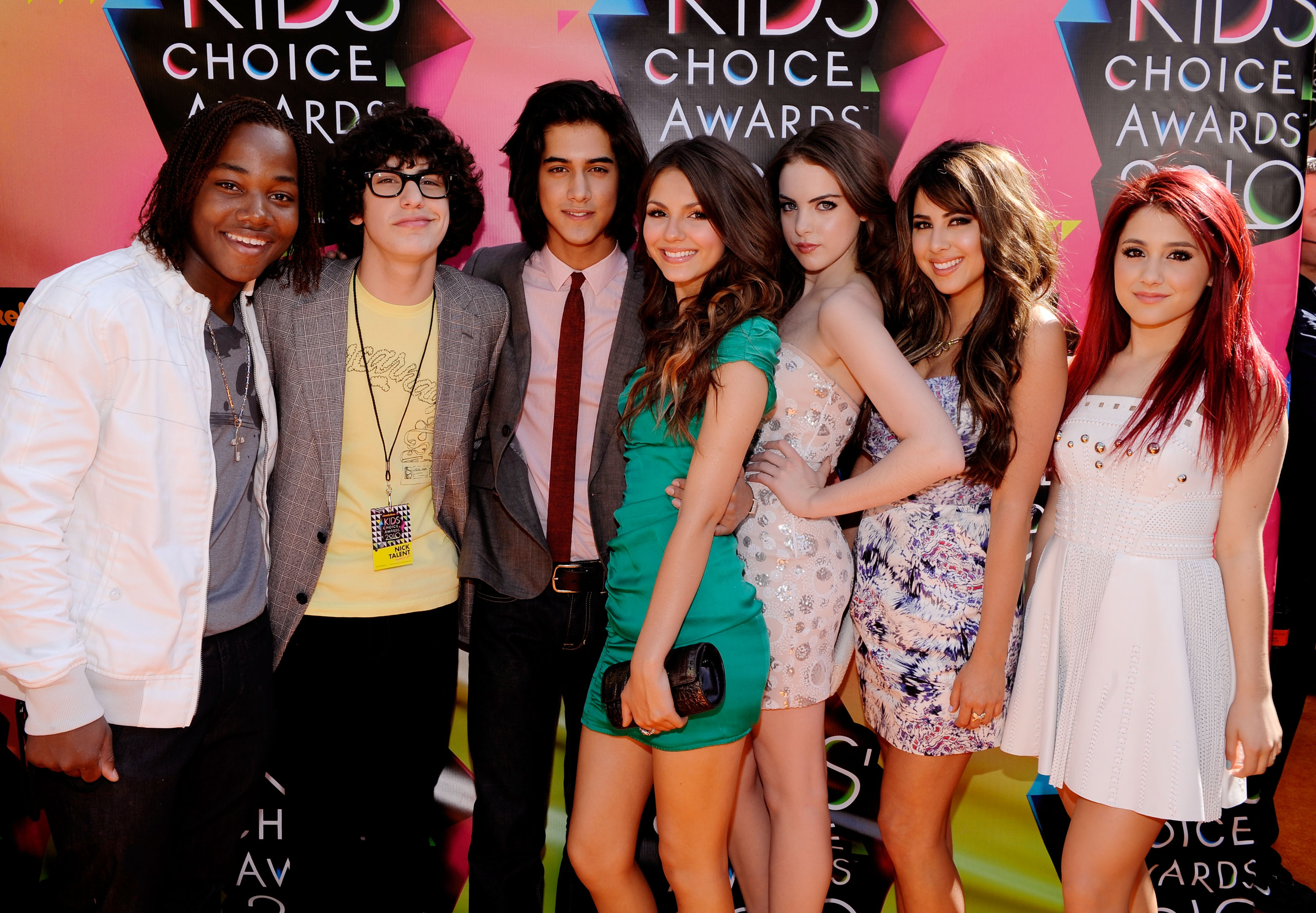 nickelodeon-victorious-cast