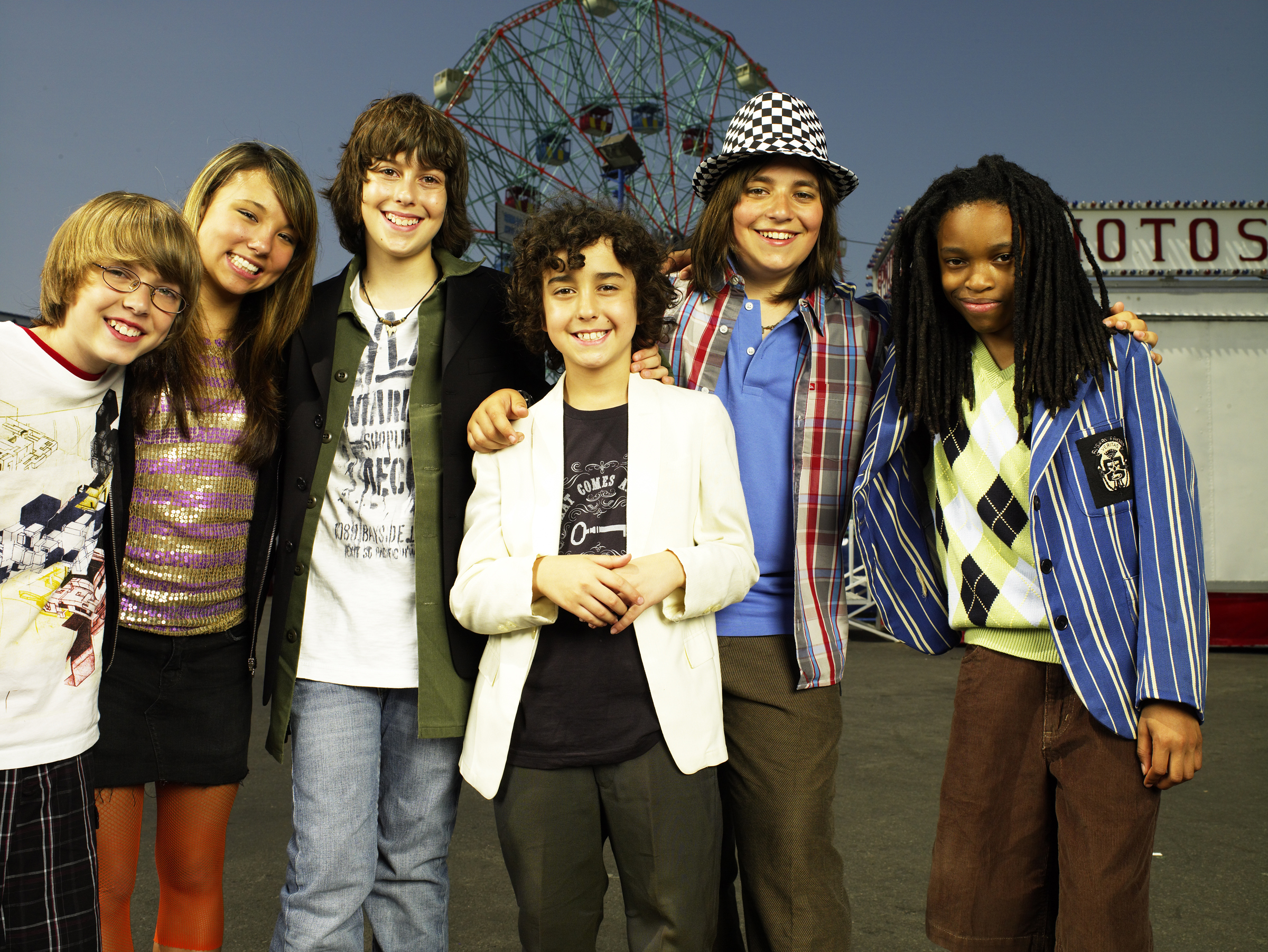 Cast of the naked brothers band galleries 5