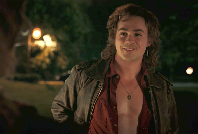 Yes, Billy From Stranger Things Is Also Jason From Power Rangers