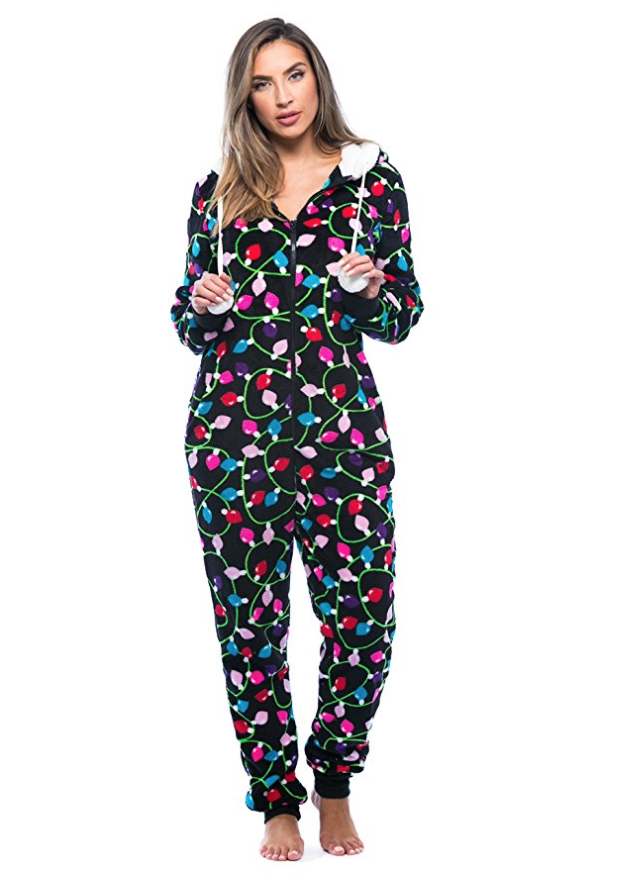 Christmas Onesies.Christmas Onesies Cute Af Pajamas You Ll Want On Your Wishlist