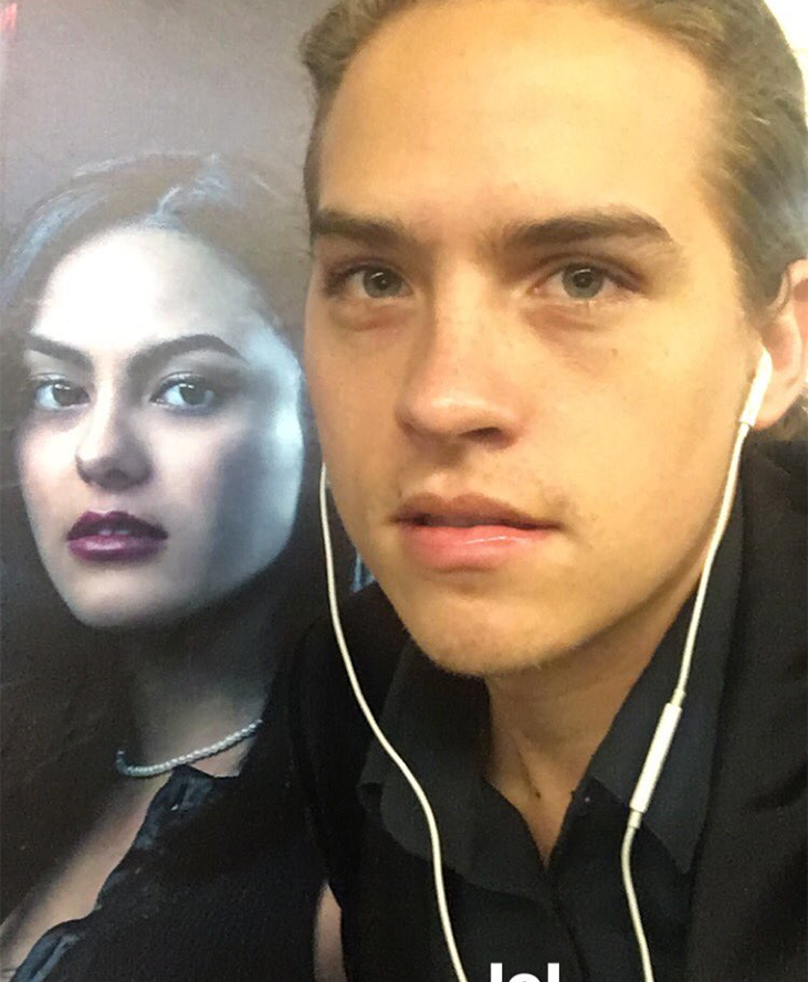 dylan sprouse camila mendes