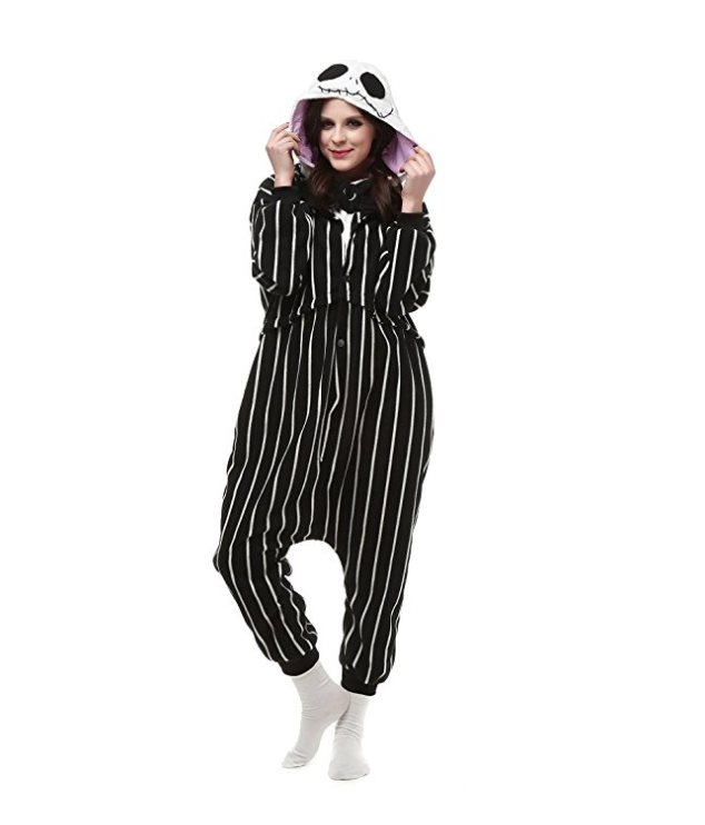 11577dc85b Christmas Onesies  Cute AF Pajamas You ll Want on Your Wishlist