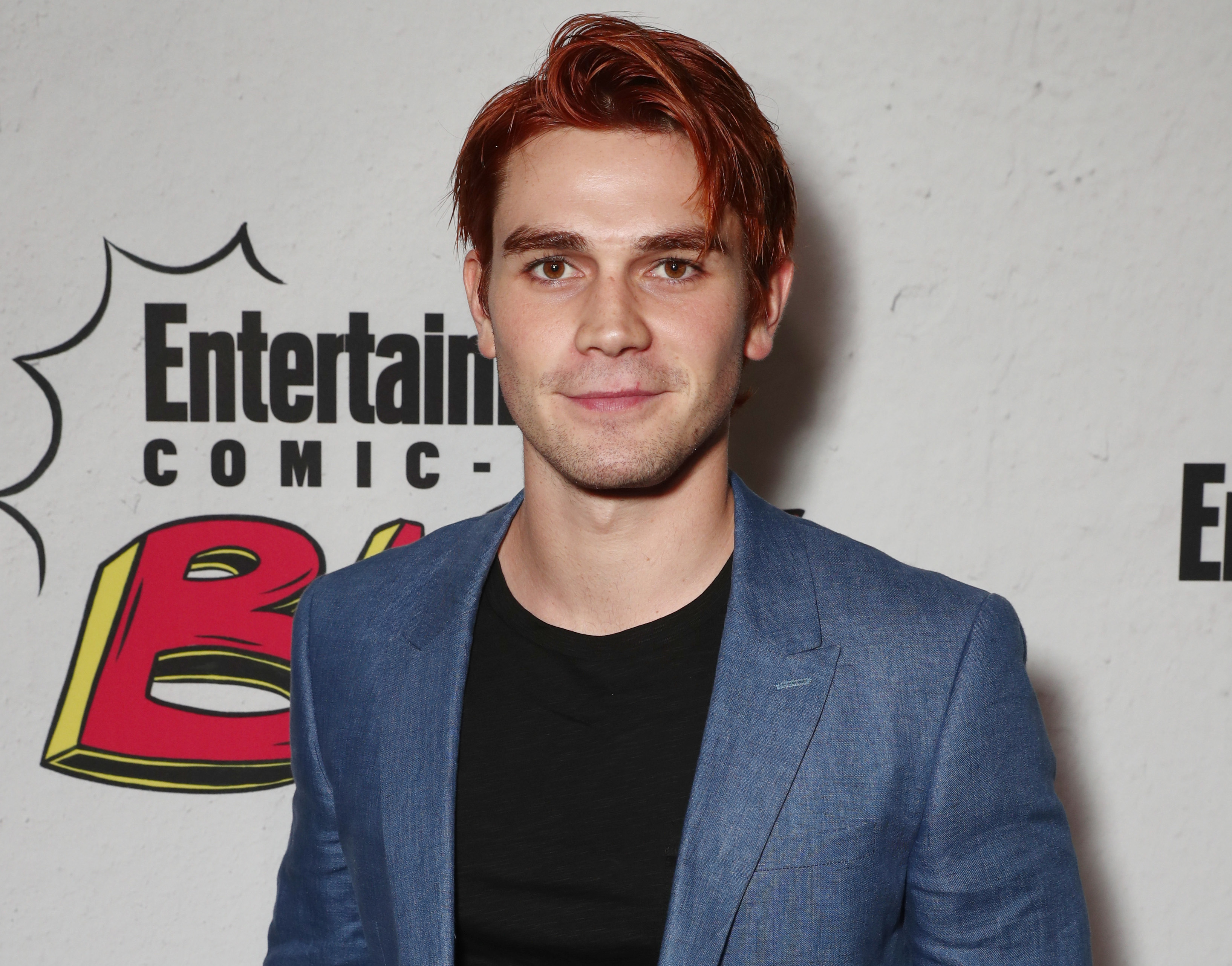 Kj Apa Talks About Car Accident He Got In After Filming Riverdale