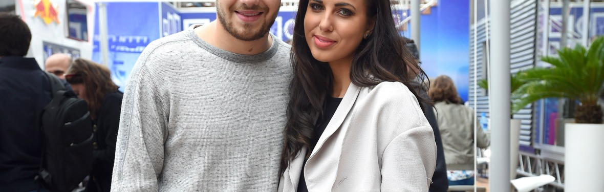 liam payne and sophia
