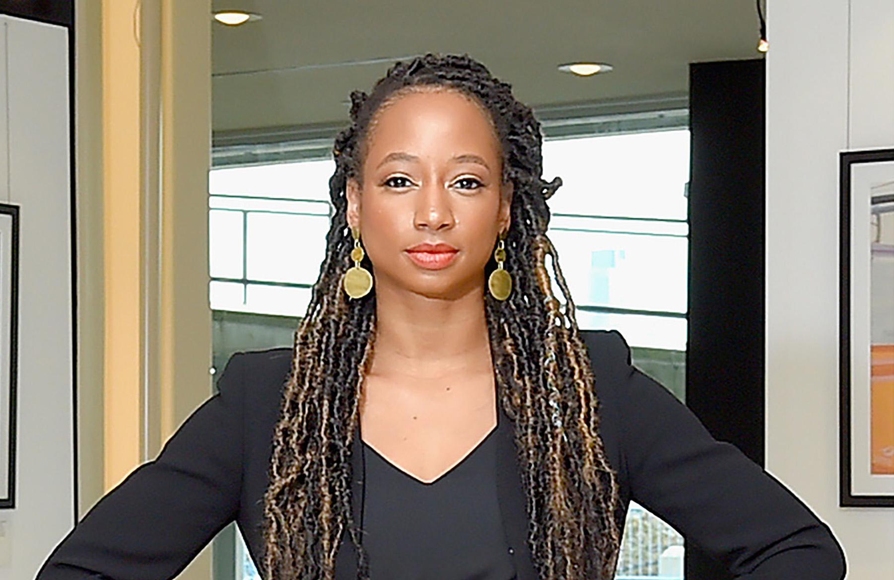 Monique Coleman disney
