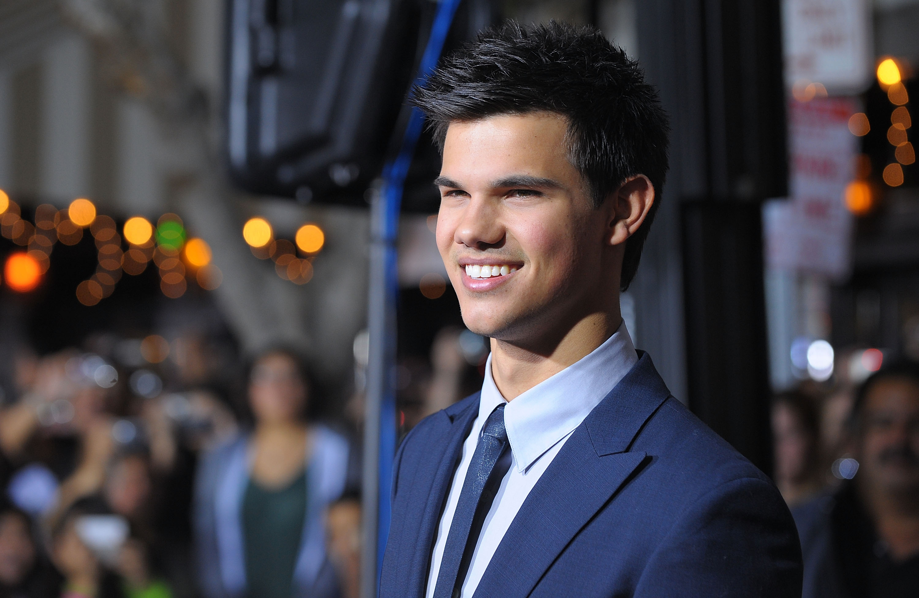 Here's What Taylor Lautner Has Done Since His Jacob ...