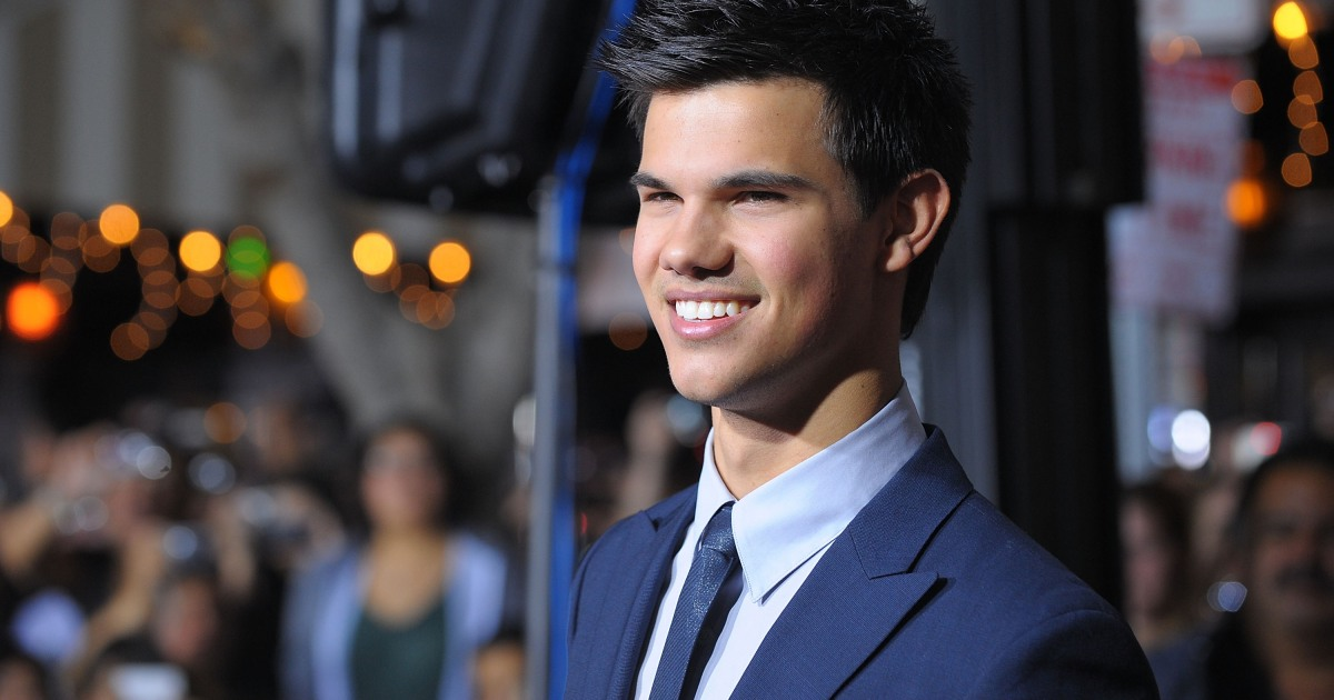 Heres What Taylor Lautner Has Done Since His Jacob Twilight Days