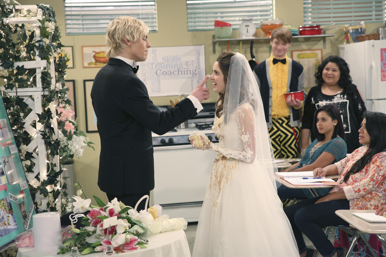 austin-and-ally-wedding