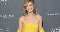gigi-hadid-yellow-dress