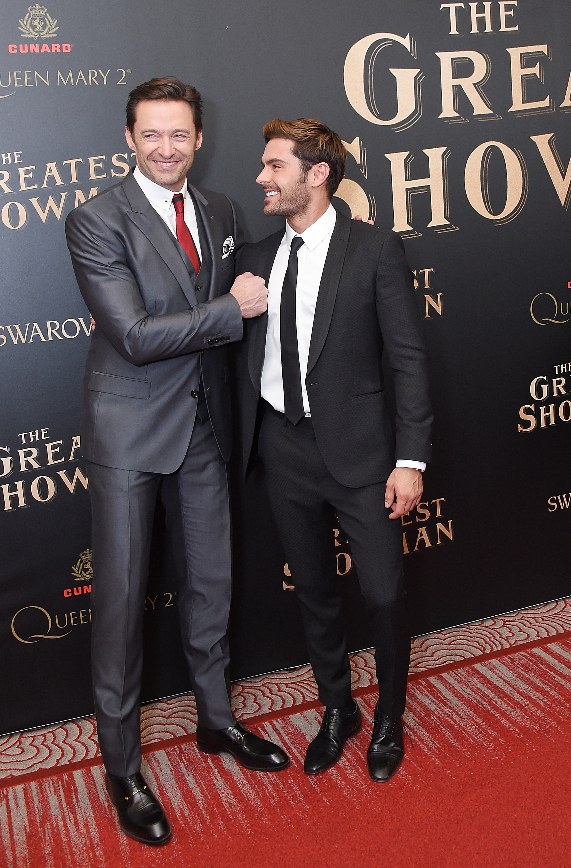 Zac Efron Height: How Tall is The Greatest Showman Actor