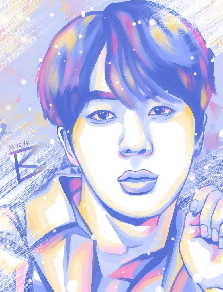 jinday-fan-art