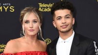 A Full Breakdown of Jordan Fisher's Relationship With Longtime Love Ellie Woods
