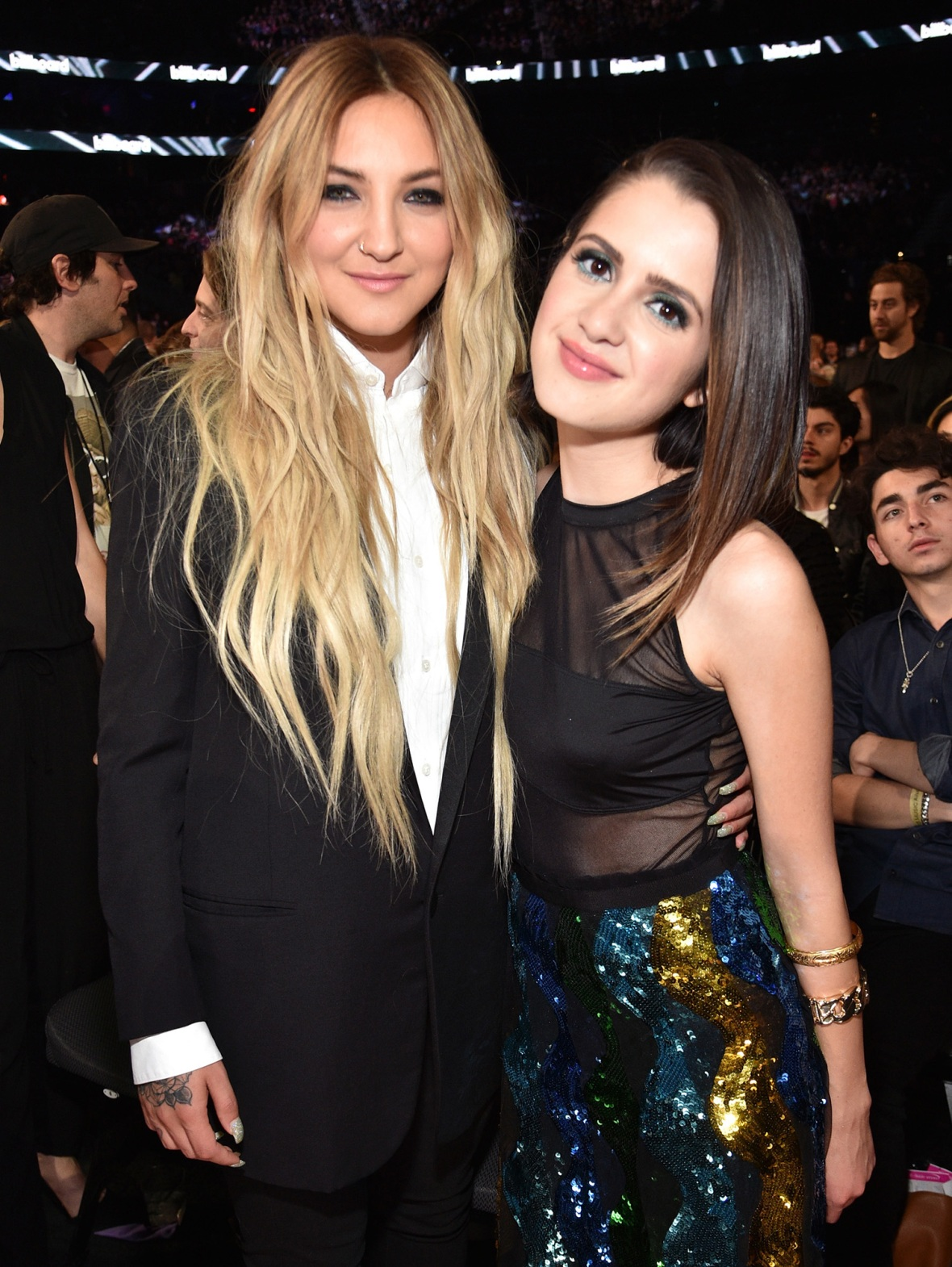 julia michaels laura marano