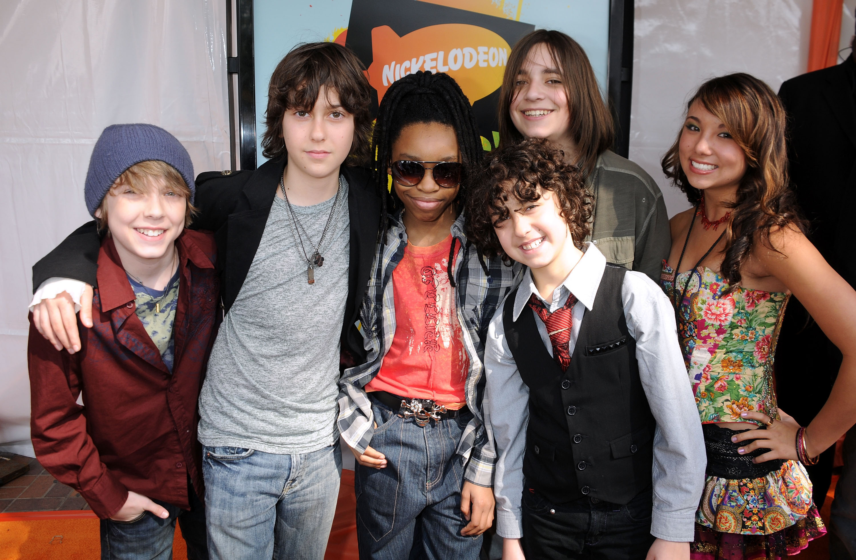 Naked brothers band hot girls The Naked Brothers Band Cast Is Planning A Reunion