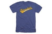 riverdale-high-school-tee-shirt