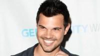 Taylor Lautner Dating