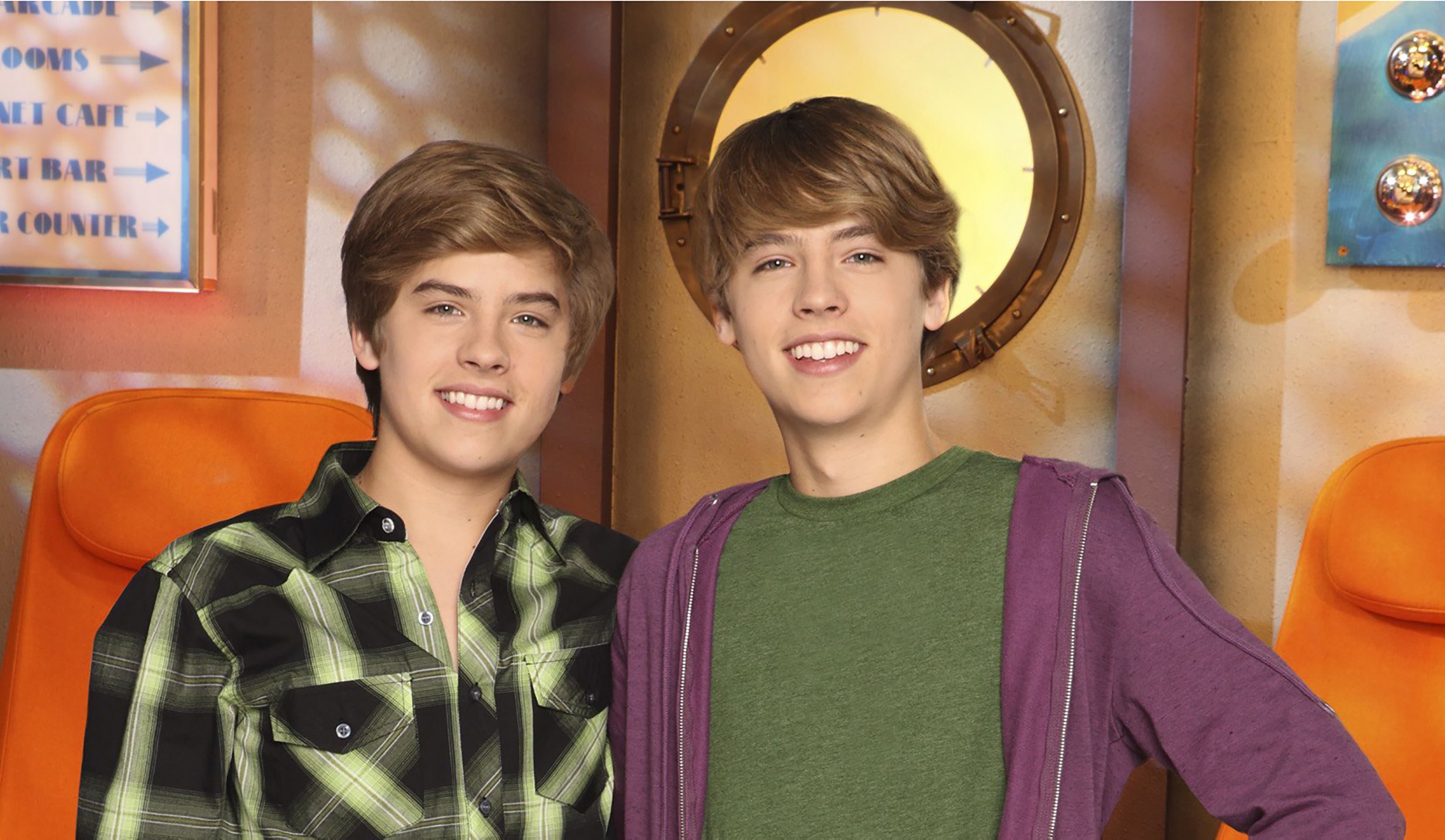 Here\u0027s Why Dylan and Cole Sprouse\u0027s \u0027Suite Life\u0027 Shows Ended