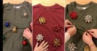 ugly-christmas-sweater-hacks